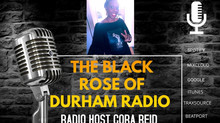BLACK ROSE MOVEMENT BY CORA REID
