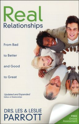 Real Relationships: From Bad to Better and Good to