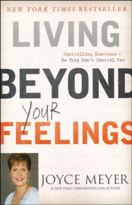 Living Beyond Your Feelings: Controlling Emotions