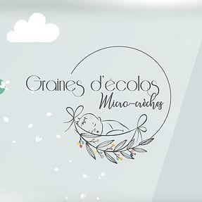Création de logo graphique, sur-mesure, original par SAVE CREATIVE Graphiste Freelance Rhône Alpes