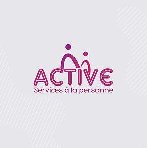 Création logo nouvelle entreprise Graphiste Freelance Valence