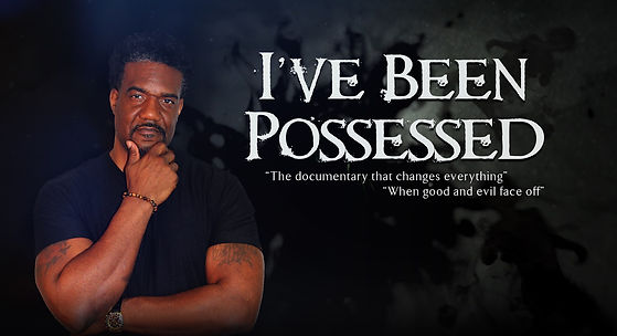 Mark Couch Ministries | I've Been Possessed Documentary