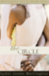The Circle by Sydni Jones Wellington