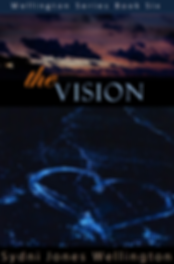 The Vision by Sydni Jones Wellington