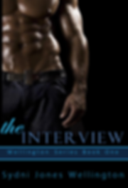 The Interview by Sydni Jones Wellington