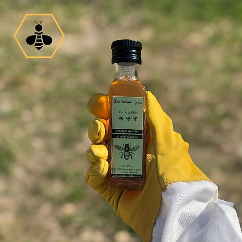Vinaigre balsamique au miel d'acacia