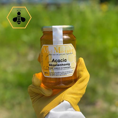 Miel acacia suisse