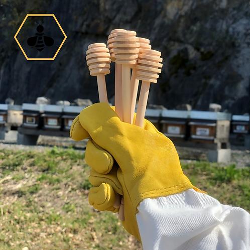 couteau à miel