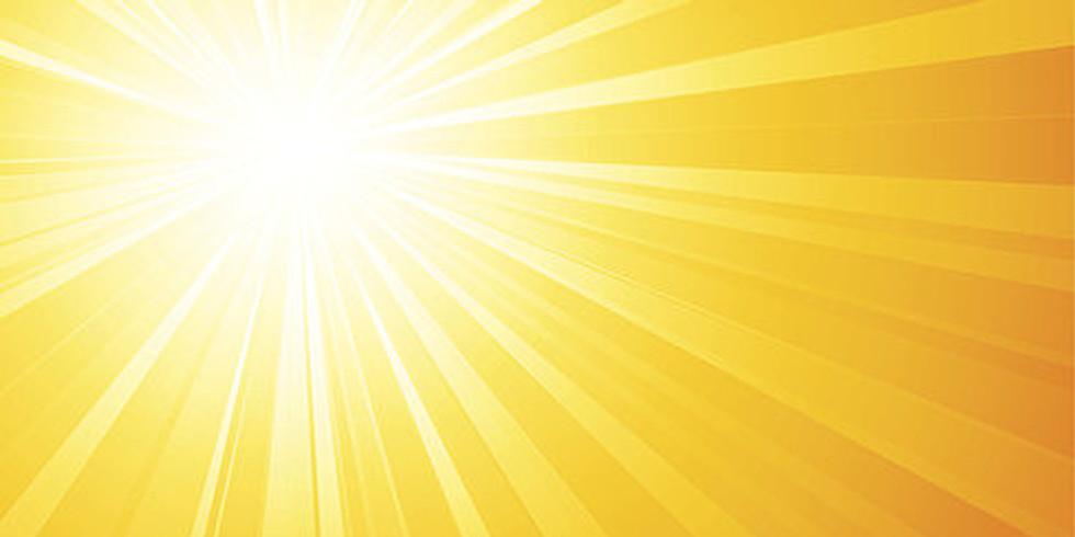 Chakra Series: Solar Plexus Deep Dive (Free Presentation over Zoom)
