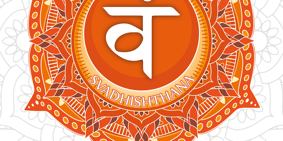 Chakra Series: Sacral Chakra Deep Dive (Free Presentation over Zoom)