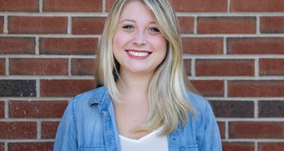 Meet Gabrielle Keller (Executive Assistant)