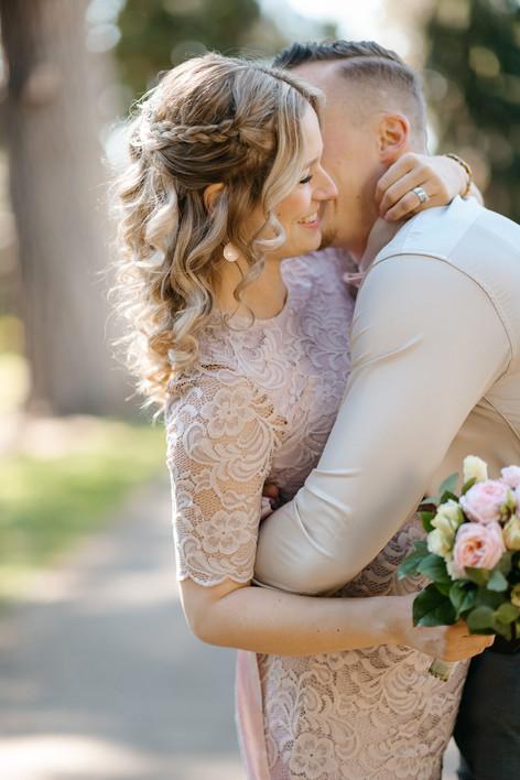 After Wedding Hochzeitsfotos