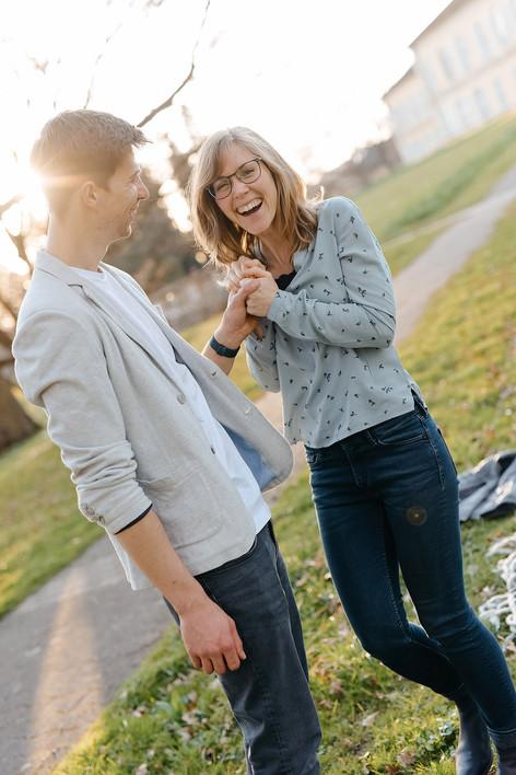 Verlobungsshooting, Engagement Shooting