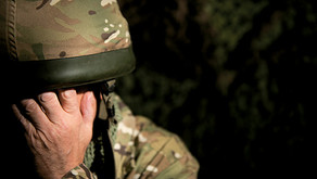 £10 Million Boost for Military Mental Health