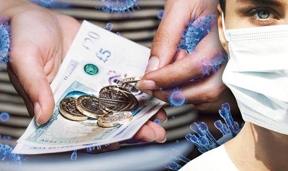 Coronvirus and Money