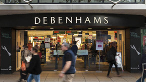 Debenhams – Where Did It All Go Wrong?