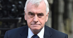 Making Landlords the Enemy John McDonnell, Former Shadow Chancellor