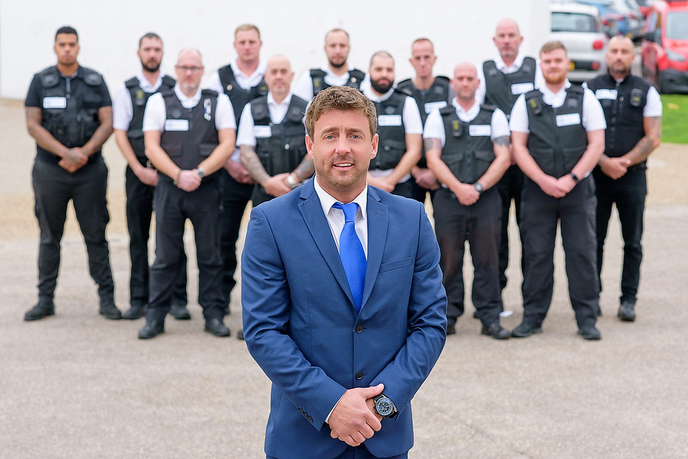 High Court Enforcement Officer