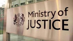 MOJ Publishes Public Consultation on Increasing Selected Court Fees