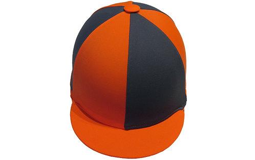 6 QUARTS T orange et anthracite