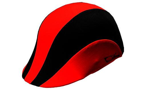 BAI rouge et noir
