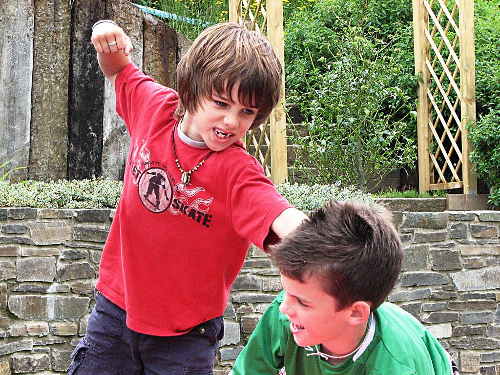 aggression_child