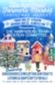20191014 HFM - 2019 CHRISTMAS MARKET fly