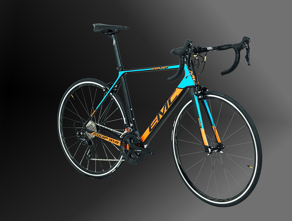EMC Bike Equip R1.8