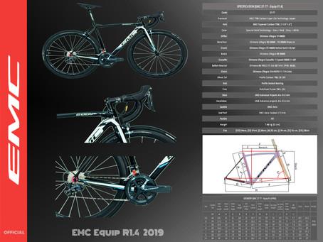 EMC Equip R1.4 2019 Cataloq Black