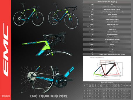 EMC Equip R1.8 2019 Cataloq Green