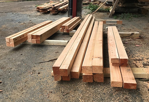 Larch Timber