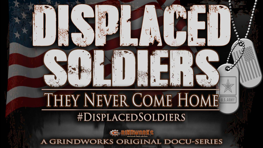 They Never Come Home