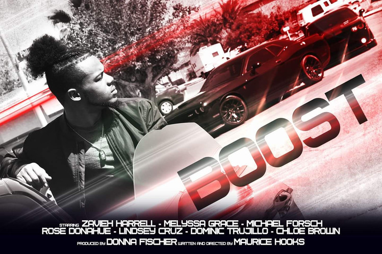 BOOST - The Movie