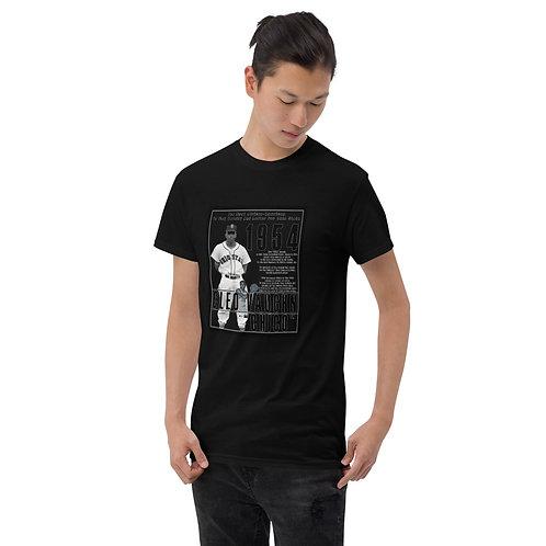 Cleo Vaughn Short Sleeve T-Shirt