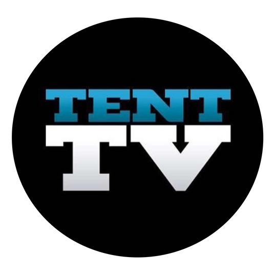 Tent TV
