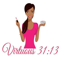 Virtuous 31:13