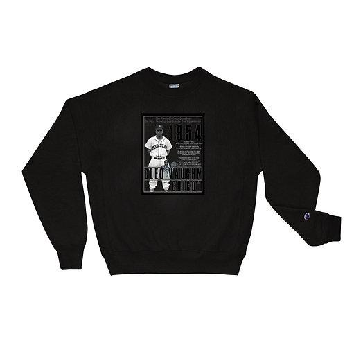 Cleo Vaughn Champion Sweatshirt