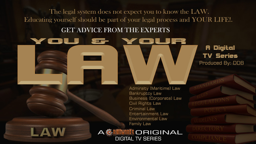 You & Your Law