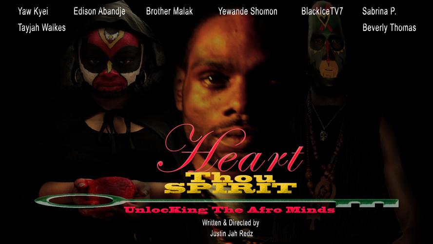 Heart Thou Art