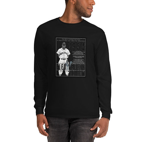 Cleo Vaugh Men's Long Sleeve Shirt