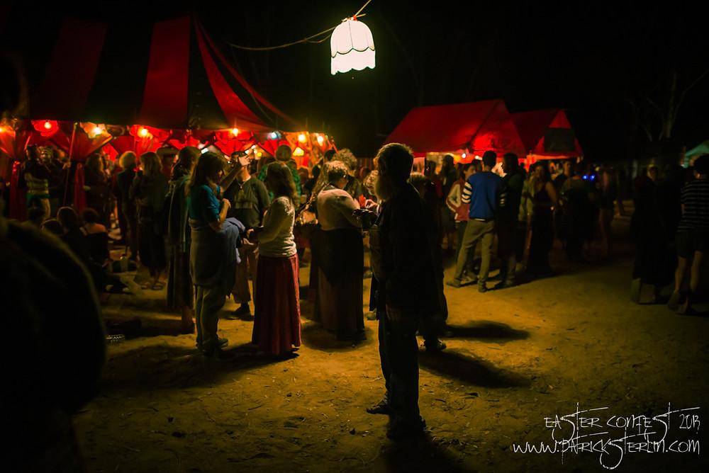 easter confest 2013