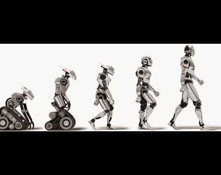 Robotics-Till now....