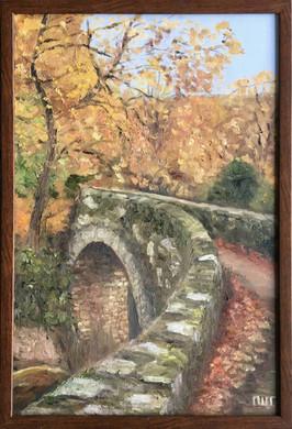 Taş Köprü