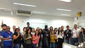 UVS INOVA   Realiza a 4ª Semana de Integridade e mobiliza todos os colaboradores