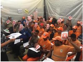 UVS São Carlos Ambiental | 6ª Semana de Integridade