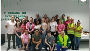 UVS Essencis Joinville   6ª Semana de Integridade e Sustentabilidade
