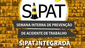 Iniciamos a nossa SIPAT Integrada 2020!