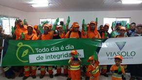 UVS Viasolo Sabará   Encerramento da 5ª Semana da Integridade