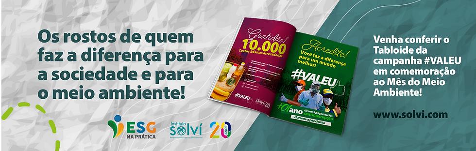 Facebook-Site   - Lançamento Tabloide.pn