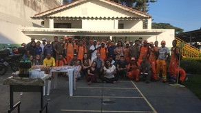 UVS São Carlos Ambiental   5ª Semana da Integridade